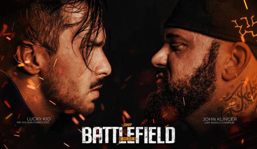 GWF Battlefield 2020